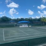 The Racquet Center in Boca Raton received the Outstanding Facility Award - Boca Raton's most trusted news source